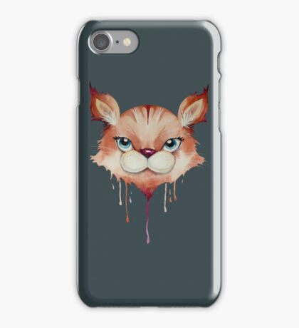 Foskiteer iPhone Case/Skin
