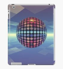 Mirror Ball iPad Case/Skin