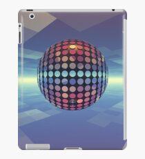 Mirror Ball iPad Case/Skin