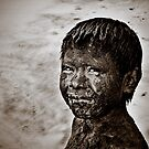 The Pemon Child by Vincent Riedweg