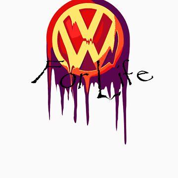 VW by GavinCraig