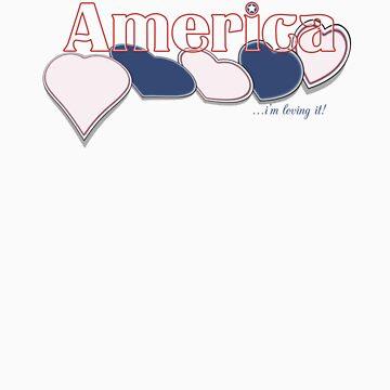 American Heart by laulei