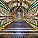 Rail Ways by GIStudio