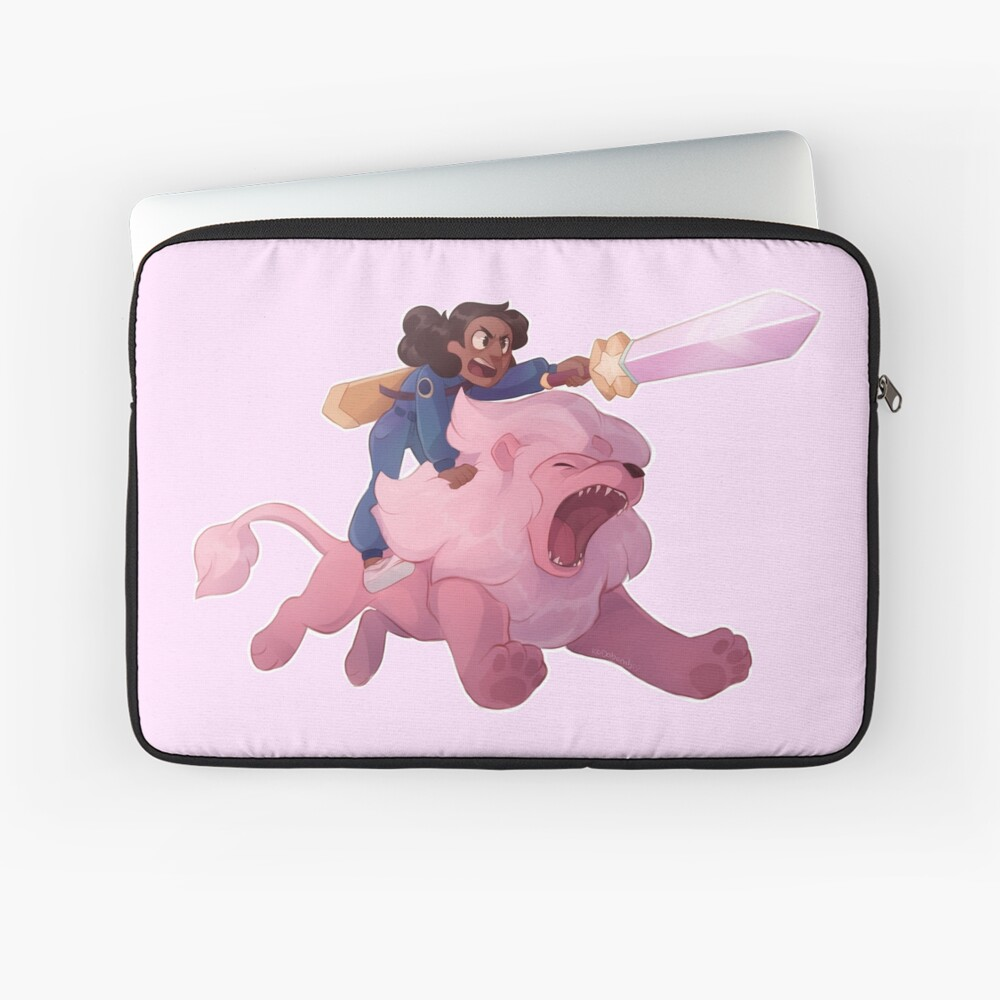 Connie und Lion Laptoptasche
