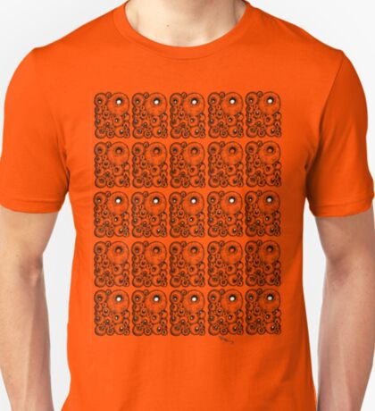 Tiled Eye T-Shirt