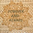 Forever and Always by DebbieCHayes