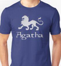 Chivalry : Agatha T-Shirt