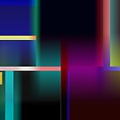 Colour Blocks by Stephen Knowles