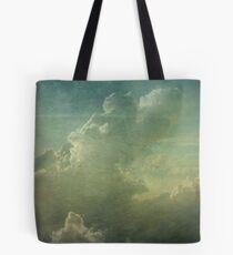 Cloudy Memories Tote Bag
