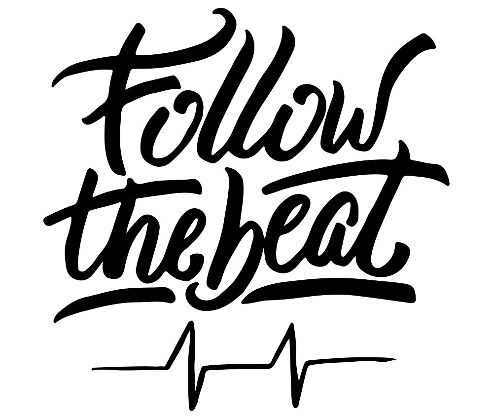 Follow the beat  by premedito