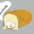 JMO Burrito by CapnMarshmallow