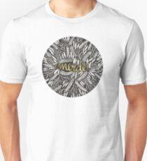 Pardon My French – Gold on Black T-Shirt
