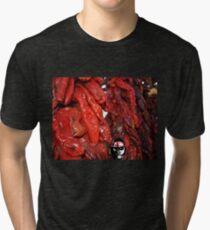 NM Red Chile Tri-blend T-Shirt