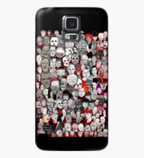 Titans of Horror Case/Skin for Samsung Galaxy
