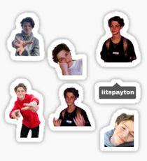 Payton Moormeier Tik Tok Boy Sticker Pack Sticker