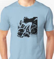 Cheeky Roady Unisex T-Shirt