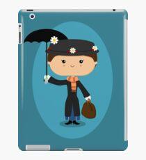 The Nanny iPad Case/Skin