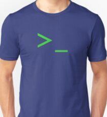 Command Prompt T-Shirt