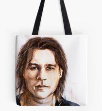 Heath Ledger Tribute Tote Bag