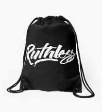 Ruthless Drawstring Bag
