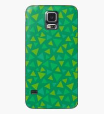ANIMAL CROSSING GRASS 2 Case/Skin for Samsung Galaxy