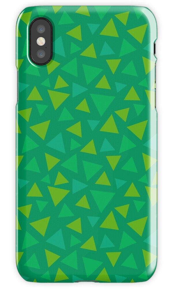 animal crossing for iphone quot animal crossing grass 2 quot iphone cases amp covers by 7791