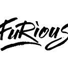 Furious! by premedito