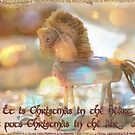 """""""It is Christmas in the heart... by EvaBridget"""