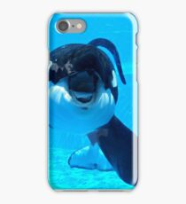 Tilikum iPhone Case/Skin