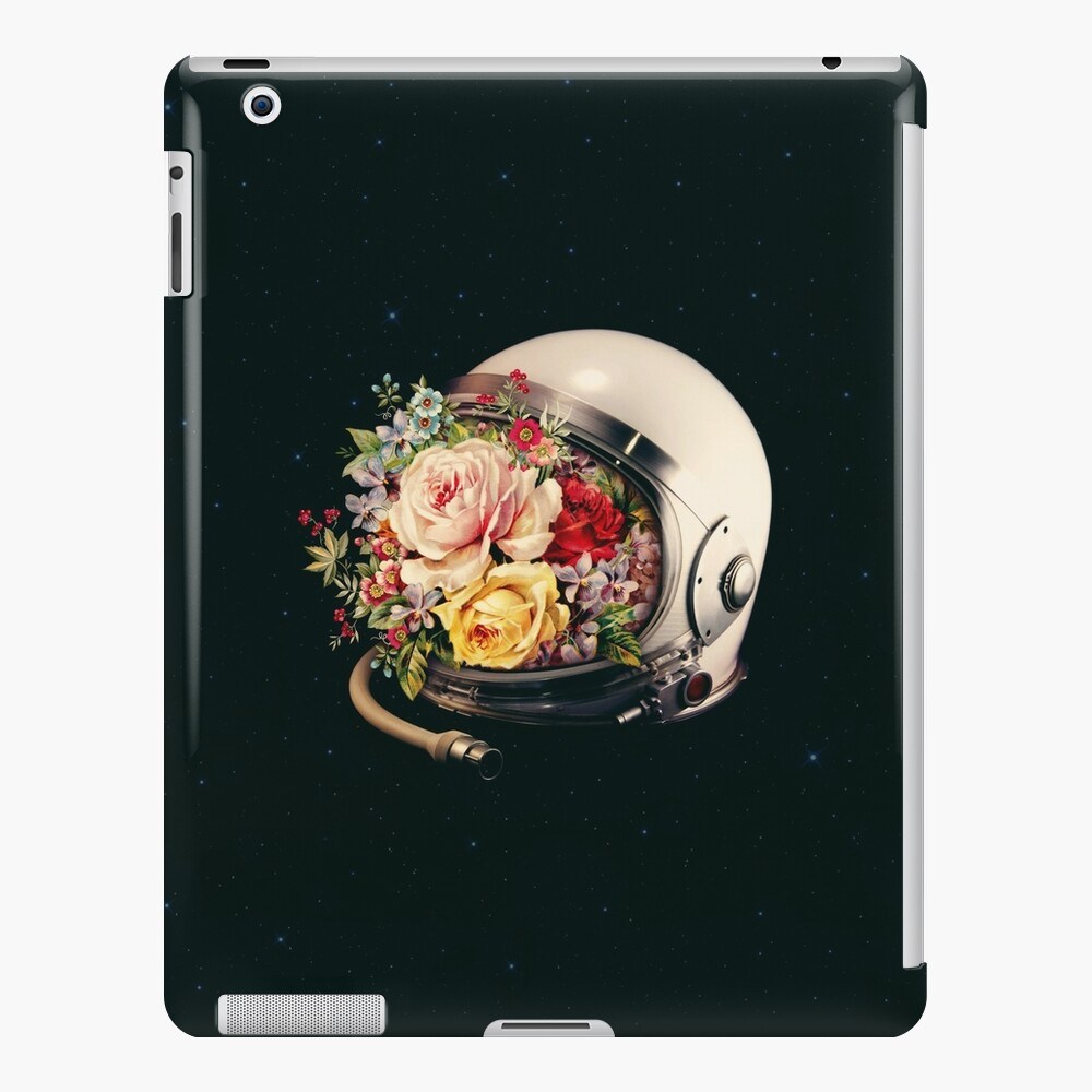 In Bloom iPad Case & Skin