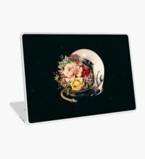 In Bloom Laptop Skin