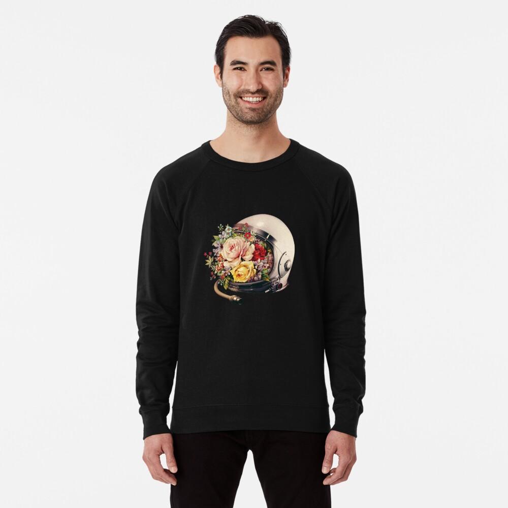 In Bloom Lightweight Sweatshirt