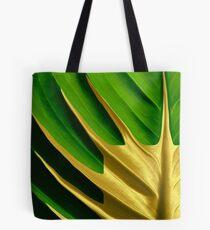 Die Goldene Mitte Tote Bag