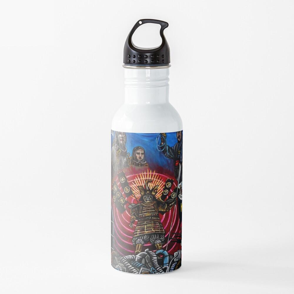 Brazil Botella de agua