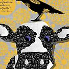 Cows Crows and Prose-Muir by Strauberry1984