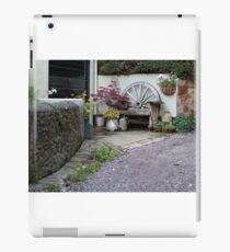 Cottage iPad Case/Skin