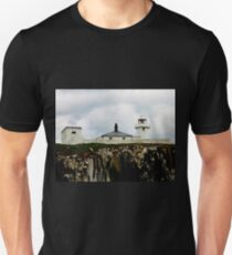 Farne Lighthouse Unisex T-Shirt