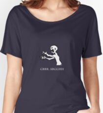 Grr. Argh. Women's Relaxed Fit T-Shirt