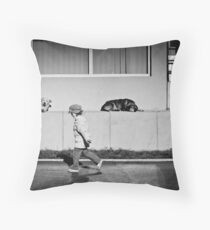OnePhotoPerDay Series: 324 by L. Throw Pillow