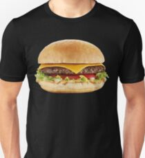 AWESOME COOL HAMBURGER T-Shirt