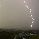 Kyogle Lightning by Michael Bath