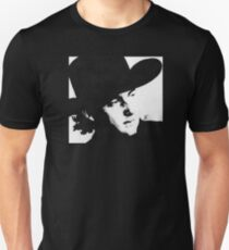 Lee Kernaghan Negative Shapes  T-Shirt
