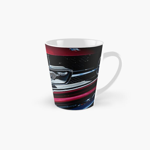 1964.5 Ford Mustang, No.2 Tall Mug
