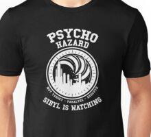 Psycho Hazard Unisex T-Shirt