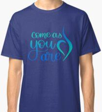 NEDA  Classic T-Shirt