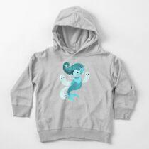 Sudadera con capucha para bebé Sirena fantasma