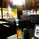 1219 Pub Life by WanderingWriter