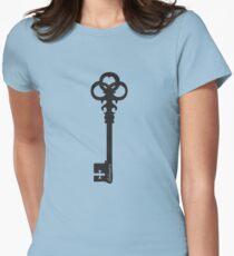 Alohamora Womens Fitted T-Shirt