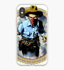 The Cowboy For Love iPhone Case