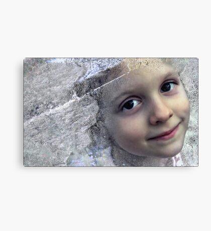 enfant de la renaissance Canvas Print